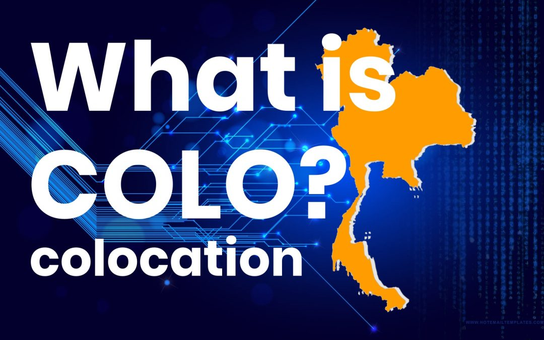 What Is Colocation? | Drawbacks And Benefits Of Colocation
