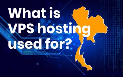 What Is VPS Hosting Used For & What Can I Do With It?
