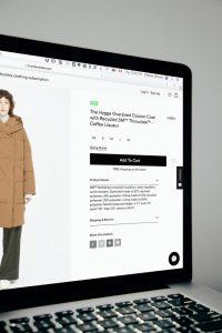 catalog shopping